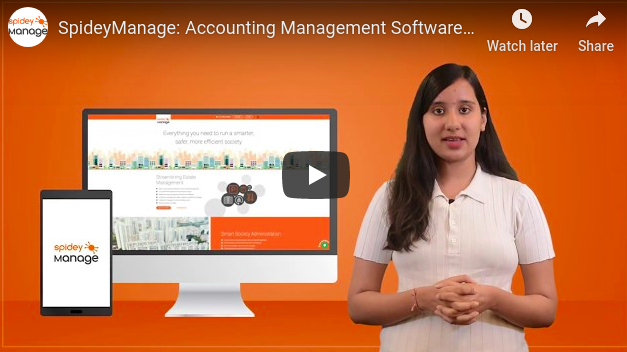 Accounting Management Software for Your Gated Community